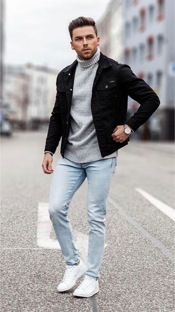 22 Amazing street style outfits!
