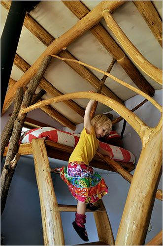 42 Best Images About Treehouses On Pinterest | Trees, Volkswagen