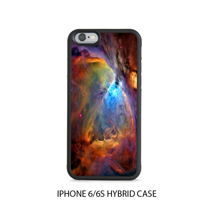 Beautiful Orion Nebula iPhone 6/6s HYBRID Case Cover