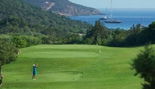 Pevero Golf Club - Visit Costa Smeralda    www.visitcostasmeralda.it    www.facebook.com/visitcostasmeralda