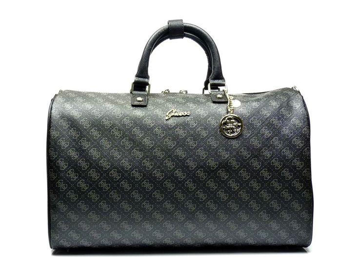 Guess TW0006POL52 Travel tas - zwart