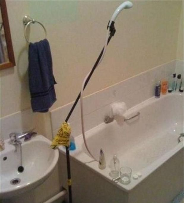 Dump A Day Funny Plumbers Of The Year Finalists  31 Pics
