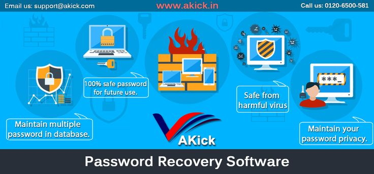 The role of Password Manager https://goo.gl/vy1O8J to manage your password into safe & secure folder. Akick Password Safeguard is the best Password Locker software to keep your privacy secure and never lost your any password. You can save dozens of password without any error messages.