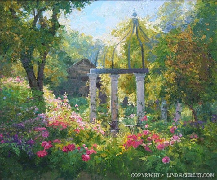 1000 Images About Artist Linda Curley Christensen On Pinterest Prayer Garden Utah And