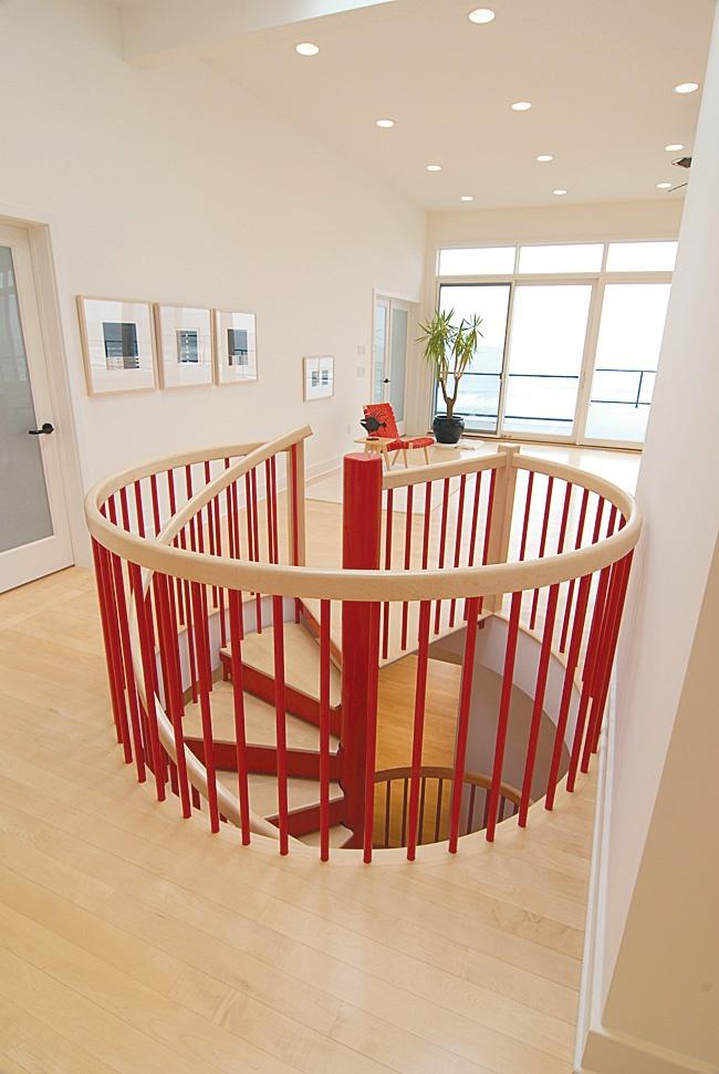 Best Spiral Staircase Landing Spiral Stairs Spiral 400 x 300