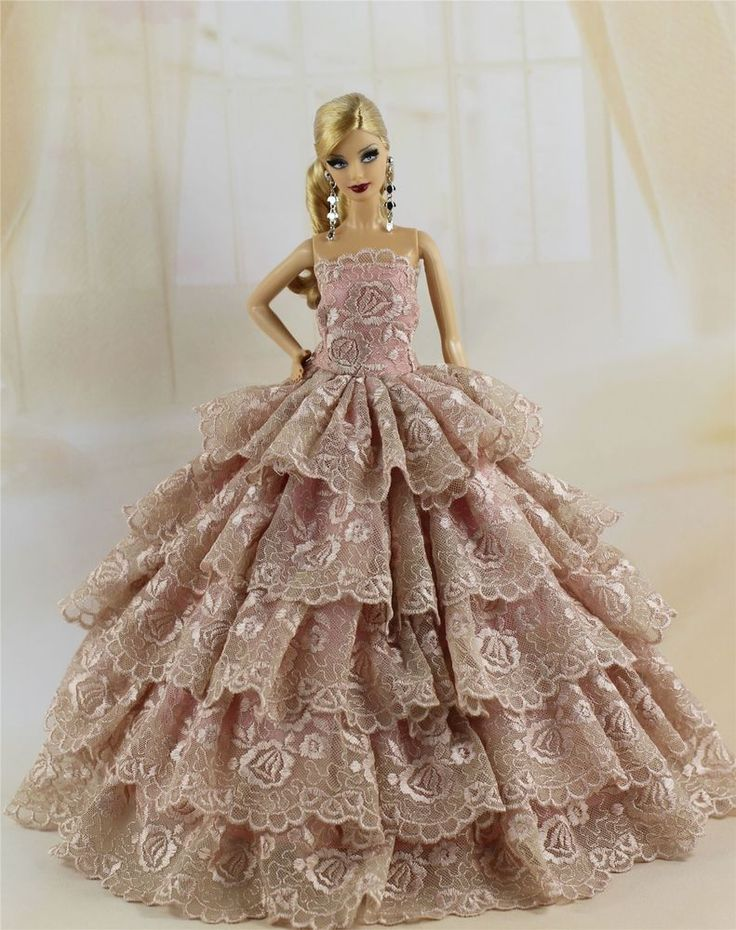 Drema Wedding dress