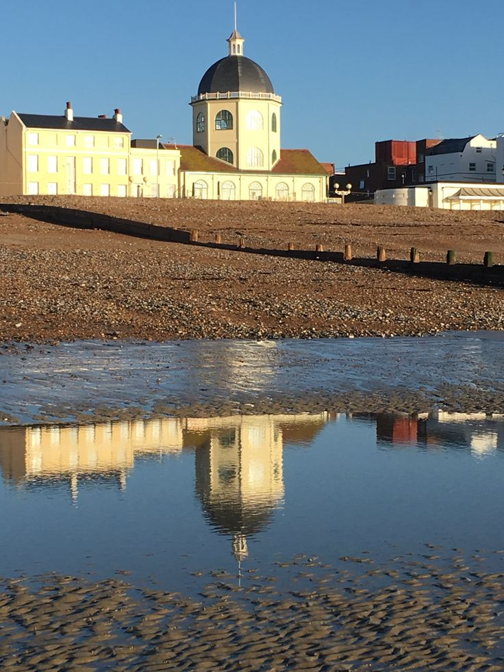 The Dome, Worthing, West Sussex - by Sarah Molloy
