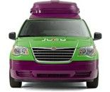 Welcome to Jucy Rentals United States - RV and Campervan Hire