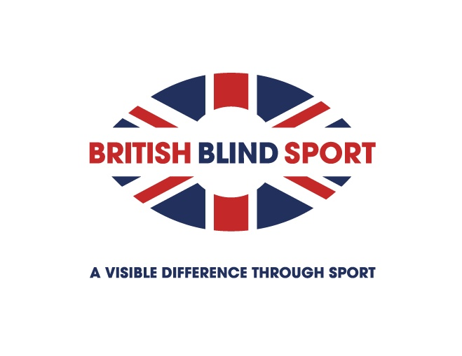 New Corporate ID for British Blind Sport