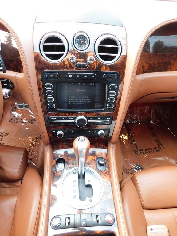 2005 Bentley Continental GT 2 Dr Turbo Coupe - $45,000 / 43K Miles