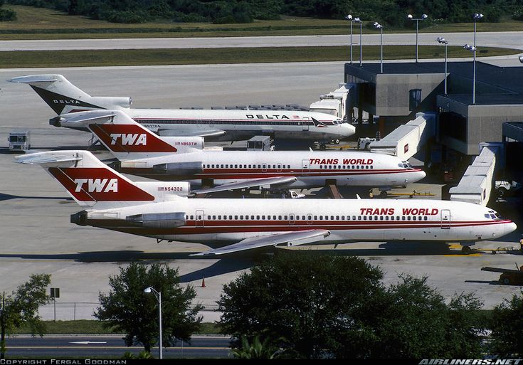 twa 727 | Photos: Boeing 727-231 Aircraft Pictures | Airliners.net