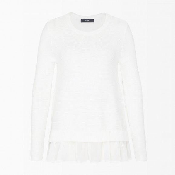 Inspirational Pullover f r Damen von HALLHUBER