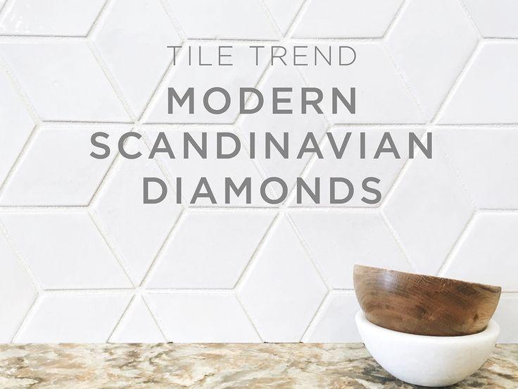 Best 25 Scandinavian Tile Ideas On Pinterest