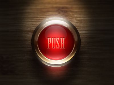 Push button by Han Lee