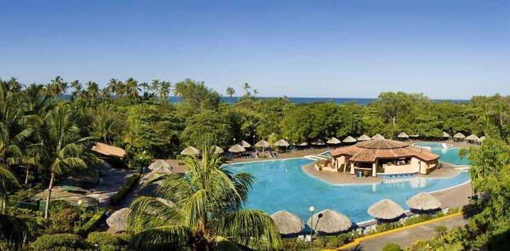Barceló Hotel Montelimar, Nicaragua