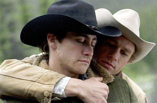 Джейк Джилленхол: ««Горбатая гора»— это фильм об одиночестве»