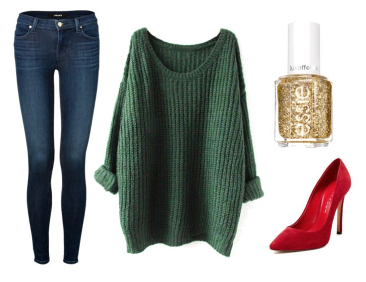 Perfect Christmas Eve Outfits