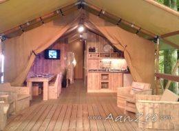Vakantiehuis Sea Lodge Egmond Nederland