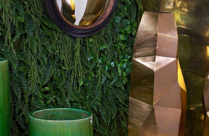SHISHI - искусство создавать уют Искусственные цветы, вазы, предметы декора