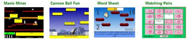 Classroom Magic: Video Game Maker for Vocab Practice