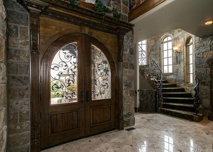 1000 Ideas About English Tudor Homes On Pinterest