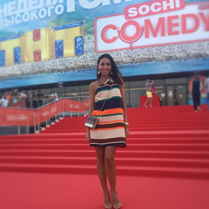 #НеделяВысокогоЮмора #ComedyClub #Sochi#2015 ✌️