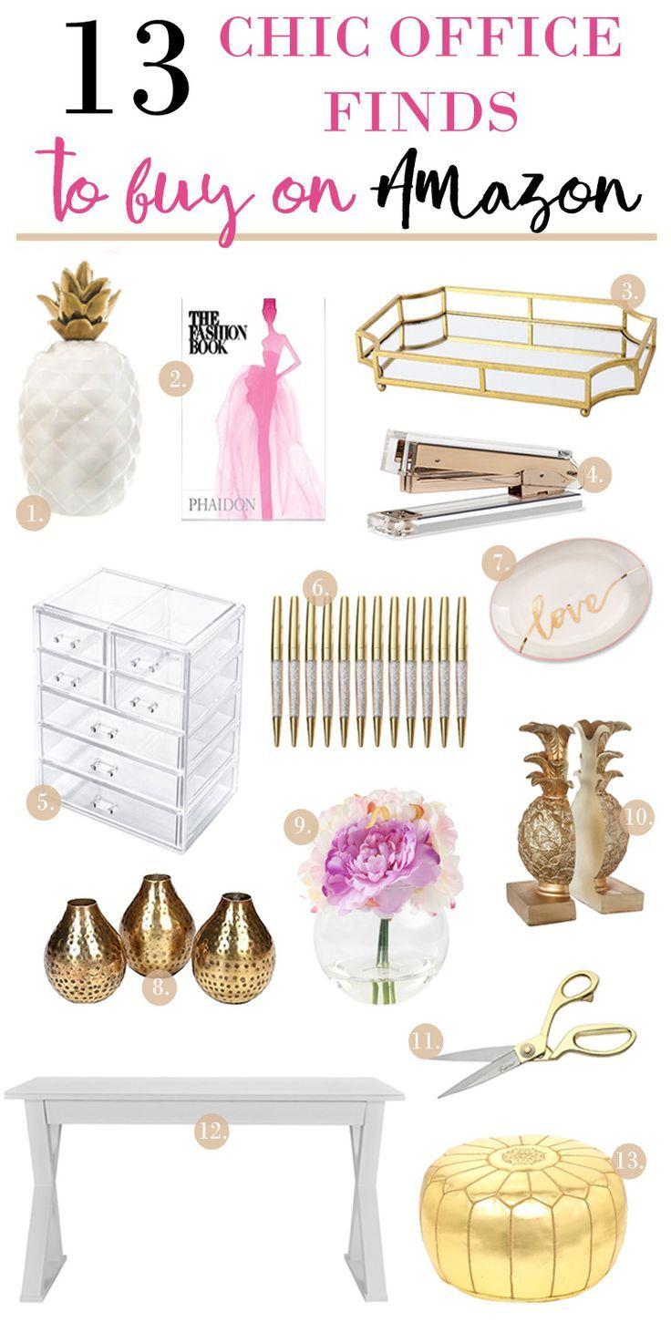 Best 25 womens office decor ideas on pinterest desk - Homedesignlover com ...