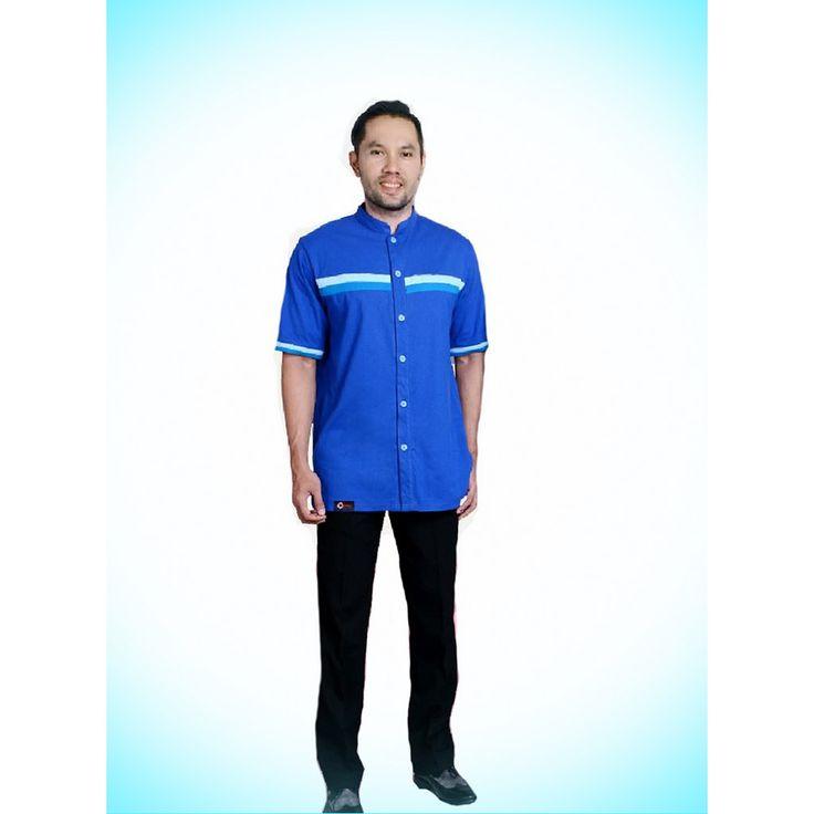Saya menjual Baju Kemeja Pria Mutif Man MM-19 Benhur seharga Rp190.000. Dapatkan produk ini hanya di Shopee! https://shopee.co.id/grosirbajumuslimbranded/678852054 #ShopeeID