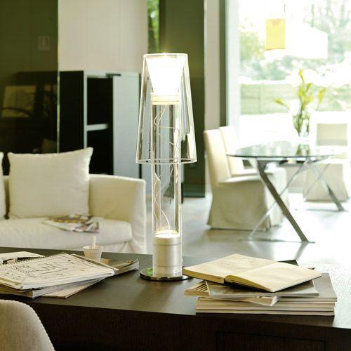Lampada da tavolo Joint - design Colombo - Penta