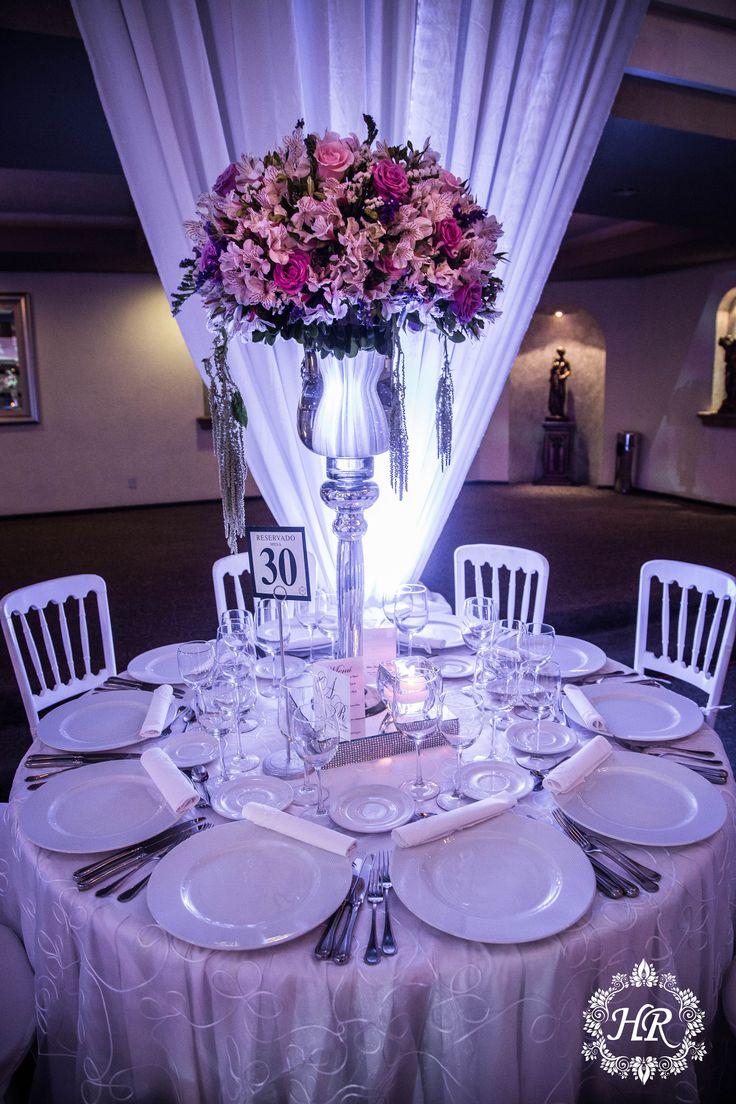 Así luce tu evento en Salón Hacienda del Refugio... Tú lo sueñas, nosotros lo hacemos realidad...