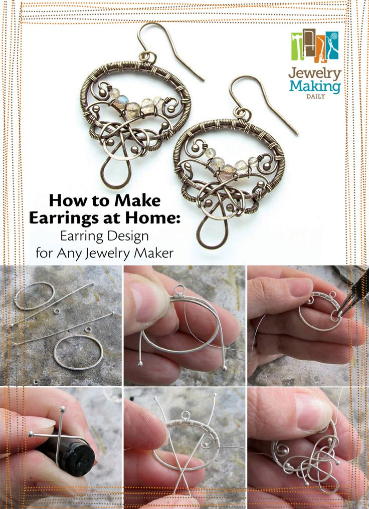 learn to make jewelry at home - 28 images - jewelry from ...
