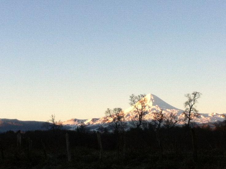 Volcán Llaima♥