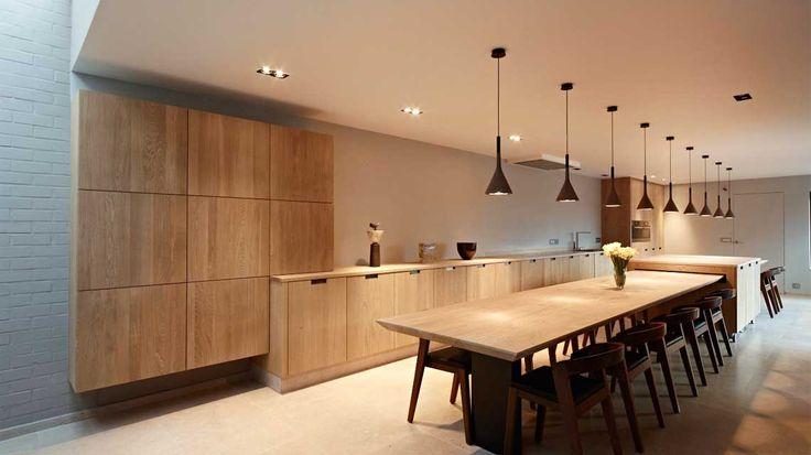 Keuken Interieur Scandinavisch : Besten keuken bilder auf küchen moderne küchen und