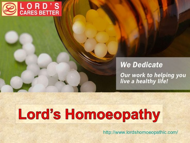 Buy Homeopathy Online