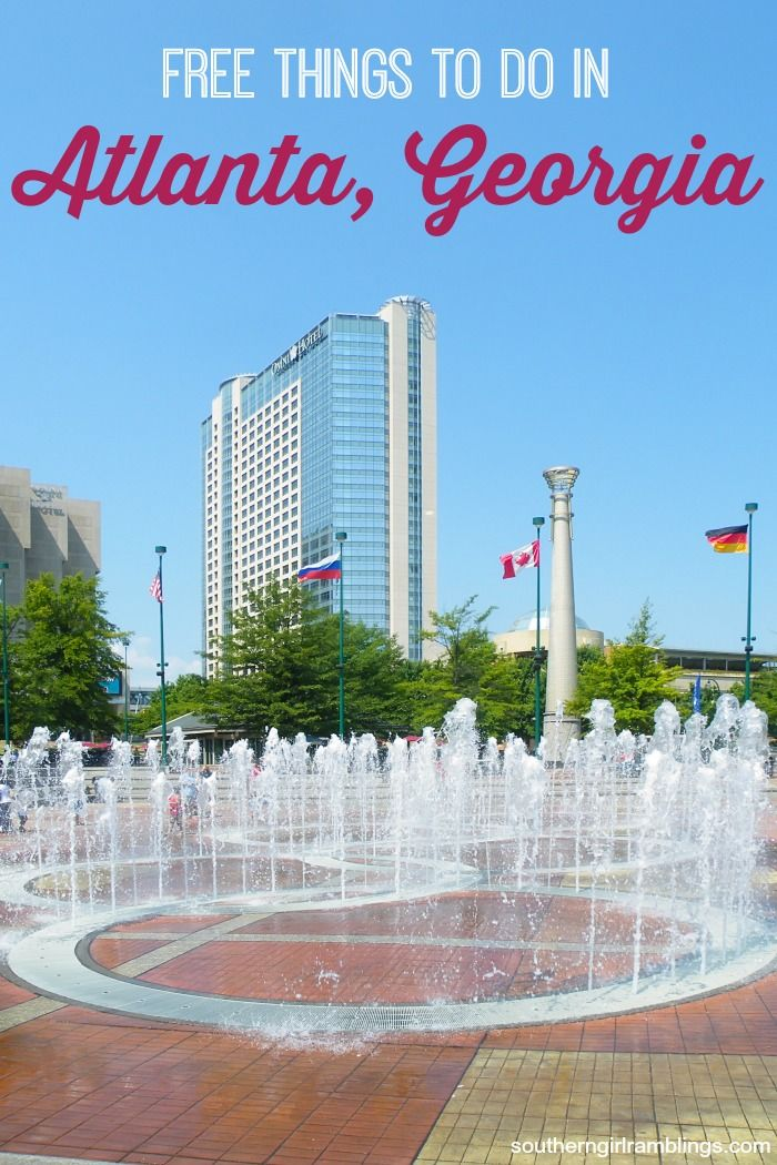17 best images about georgia vacation ideas on pinterest for Cheap fun vacation spots