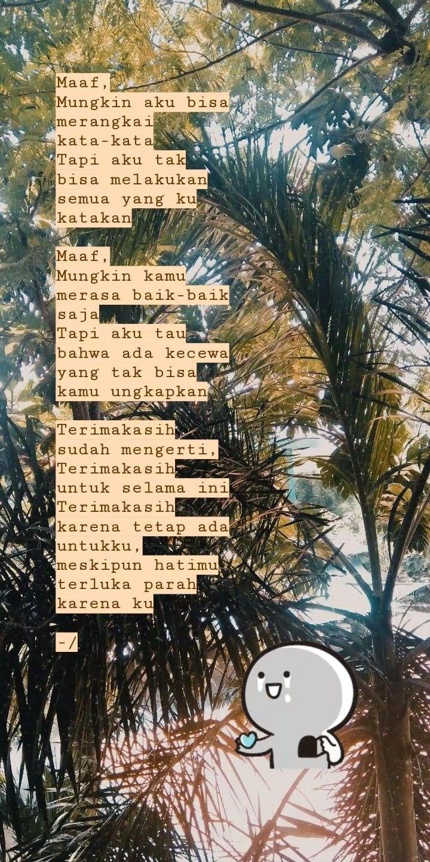 Pin oleh Indah Purnamasari di Quotes Motivasi, Kutipan