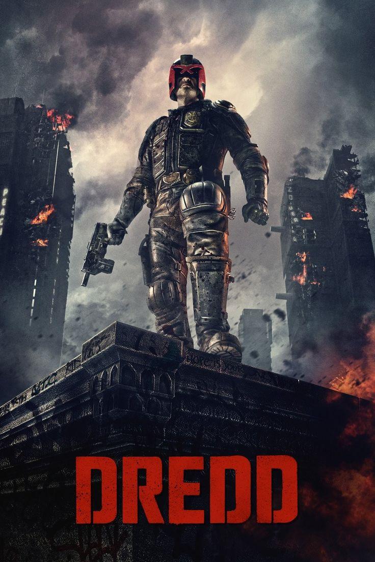 Dredd (2012) - Watch Movies Free Online - Watch Dredd Free Online #Dredd - http://mwfo.pro/1098098