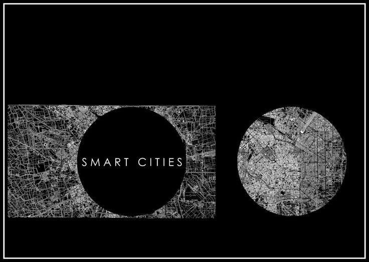 SMART CITIES - NONAME ARCHITECTURE - ARQUITECTURA SIN NOMBRE