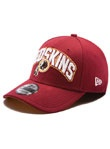 New Era 39THIRTY #Redskins Draft Hat.