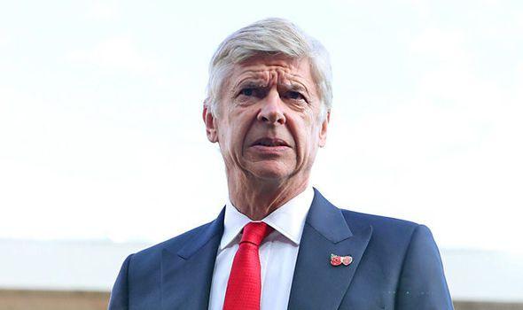 Arsenal boss Arsene Wenger reveals five injury doubts ahead of Spurs derby   via Arsenal FC - Latest news gossip and videos http://ift.tt/2e4FAG7  Arsenal FC - Latest news gossip and videos IFTTT