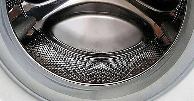 Cómo Limpiar La Goma De La Lavadora Limpiar Lavadoras Trucos De Limpieza Limpiar