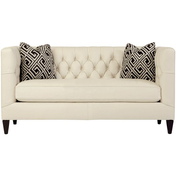 10 Best Collection Of Off White Leather Sofas: Best 25+ Cream Leather Sofa Ideas On Pinterest