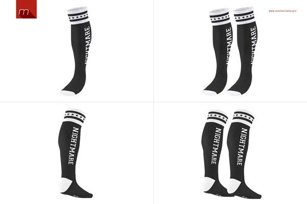 Download 12 High Quality Sock Mockup Psd Templates Quality Socks Socks Mockup Psd