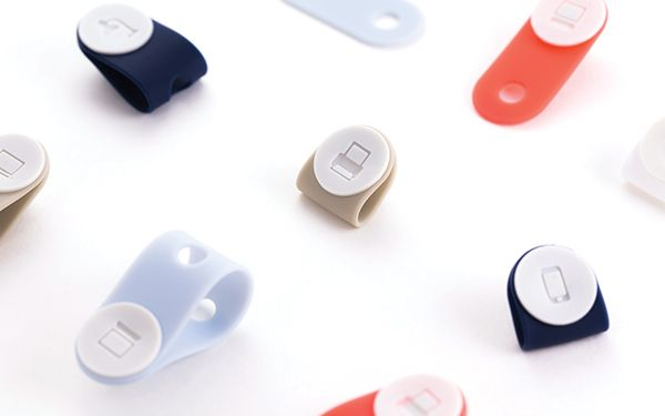 Cably, Clever Silicone Accessories.