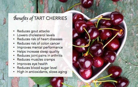 25 Best Ideas About Tart Cherry Juice On Pinterest Dr