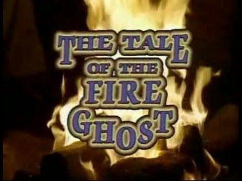 A Ghost Story: Phantom Fire