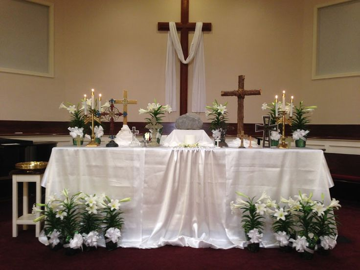 17 Best Images About Church Decorations On Pinterest The