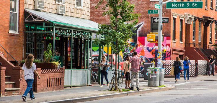 Wat te doen in Brooklyn? Ik tip o.a. Smorgasburg, vintage winkelen, Coney Island, Brooklyn Nets en Dumbo: 15 dingen die je moet doen in Brooklyn, New York.