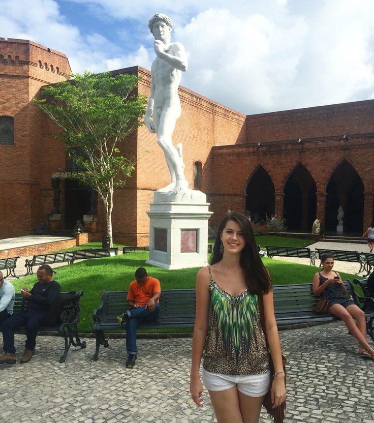 Castelo de Brennand, Recife - PE