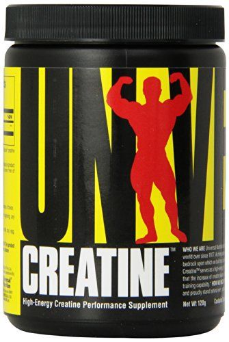 There's bad creatine and good creatine. Then there's great creatine What's the difference? Manufacturing quality and form. Universal's Creatine Powder provides the purest, most readily absorbed creatine formula available. Our creatine monohydrate powder is a German creatine that's so pure, it's p... more details at http://supplements.occupationalhealthandsafetyprofessionals.com/supplements-2/amino-acid/creatine/product-review-for-universal-nutrition-100-pure-creap